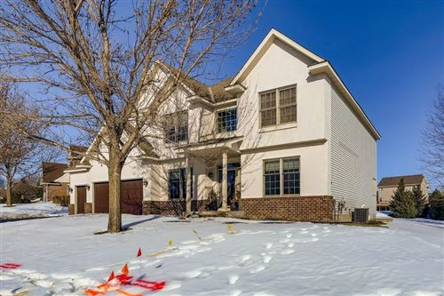 Photo of 16152 Hawthorn Path, Lakeville, MN 55044 (MLS # 5716902)