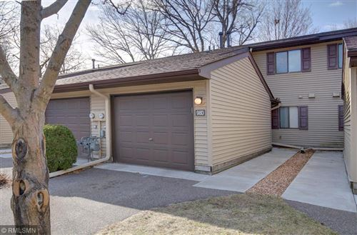 Photo of 98D South Drive, Circle Pines, MN 55014 (MLS # 5732902)