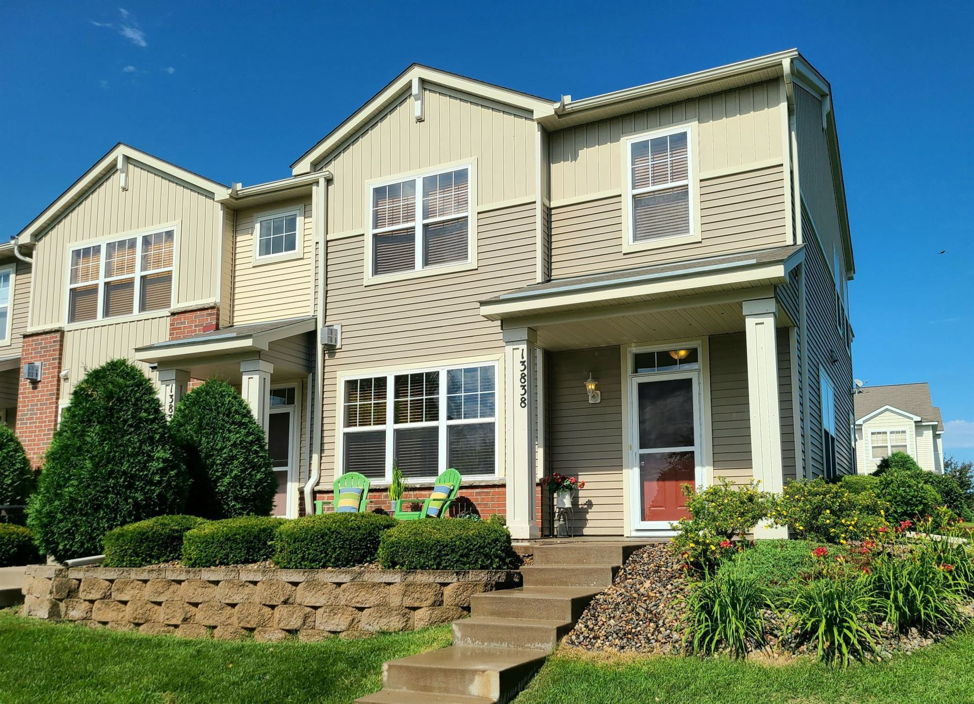 13838 Atwood Avenue #1206, Rosemount, MN 55068 - MLS#: 5627902