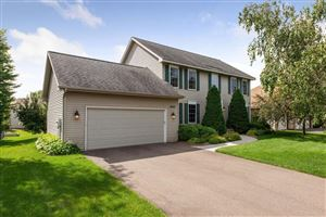 Photo of 1403 Clippership Alcove, Woodbury, MN 55125 (MLS # 5265903)