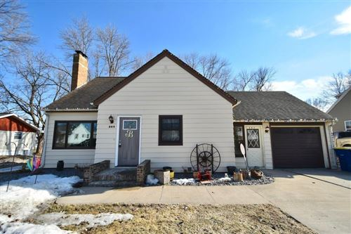 Photo of 205 1st Avenue, Goodhue, MN 55027 (MLS # 5508903)