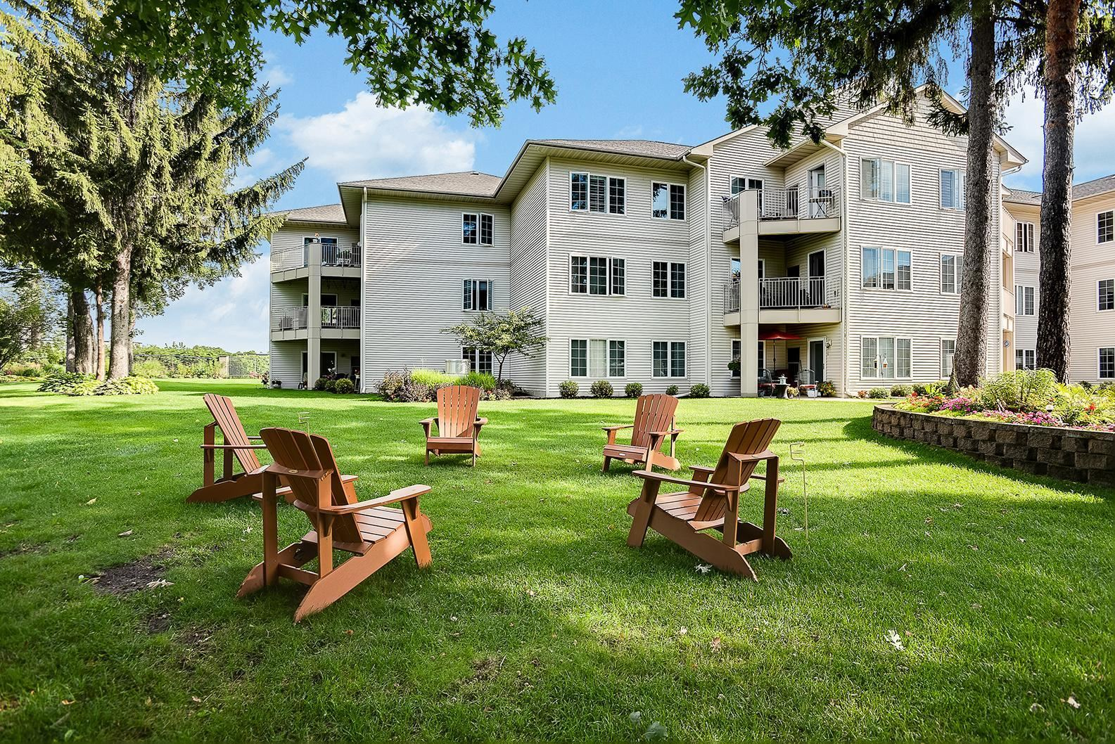 11030 Mississippi Boulevard NW #122, Coon Rapids, MN 55433 - MLS#: 5644903
