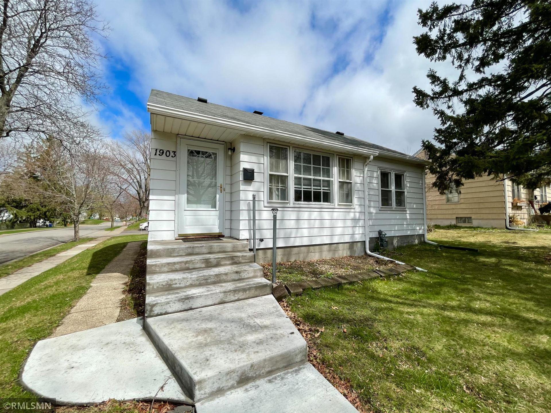 1903 Nebraska Avenue E, Saint Paul, MN 55119 - MLS#: 5740903