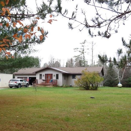 Photo of 7231 Pike Road, Embarrass, MN 55732 (MLS # 5675904)