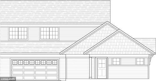 Photo of 22318 Lilac Way, Forest Lake, MN 55025 (MLS # 5695904)