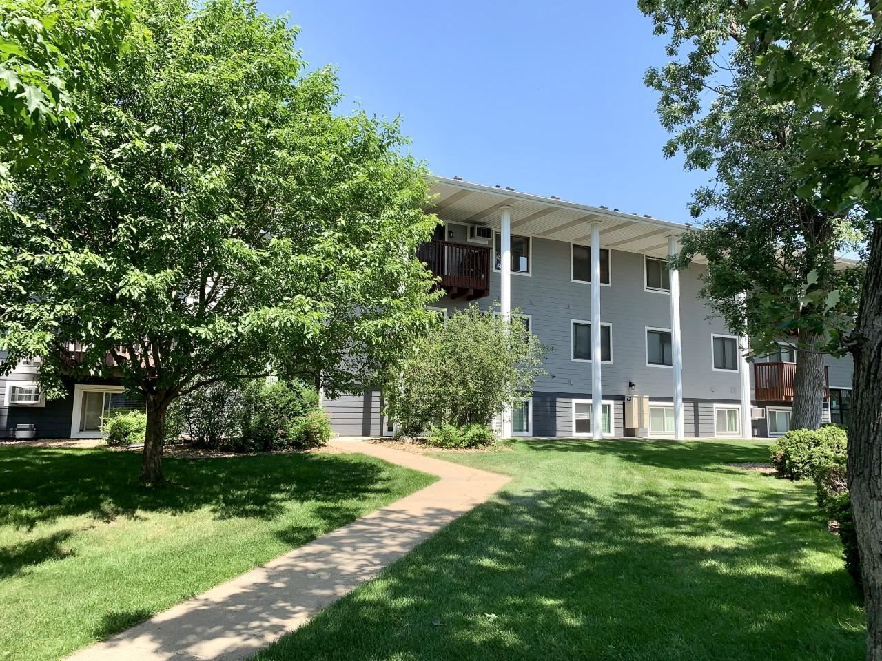 1801 113th Avenue NW #208, Coon Rapids, MN 55433 - MLS#: 5633904