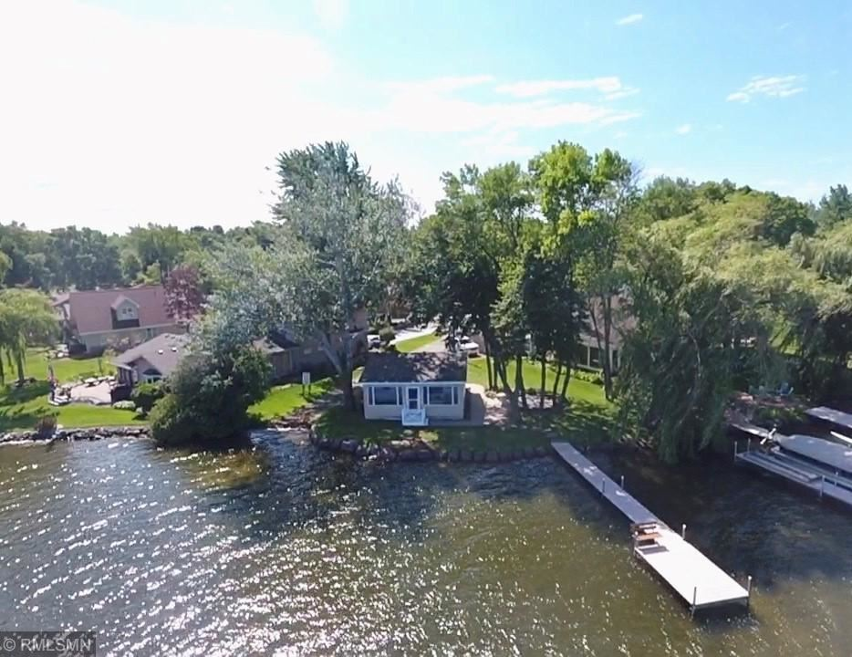 766 Woodland Drive SE, Forest Lake, MN 55025 - #: 5635904