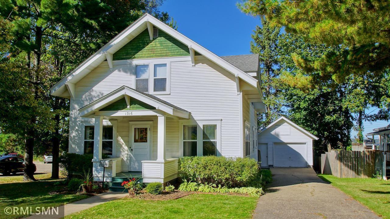 1316 W 4th Street, Red Wing, MN 55066 - MLS#: 5656904