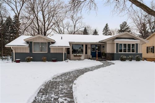 Photo of 5316 Highwood Drive W, Edina, MN 55436 (MLS # 5334905)