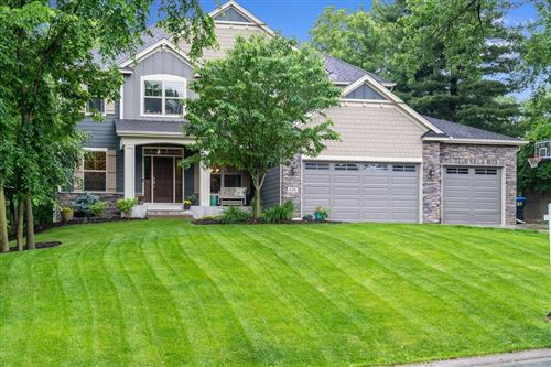 Photo of 826 County Road D W, Roseville, MN 55126 (MLS # 5575906)
