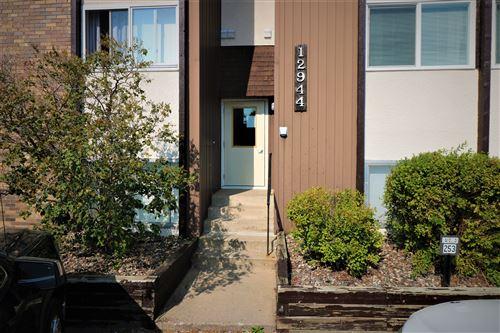 Photo of 12944 Nicollet Avenue #202, Burnsville, MN 55337 (MLS # 5645906)