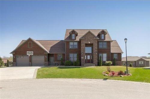 Photo of 387 Crestview Court, Goodhue, MN 55027 (MLS # 5701906)