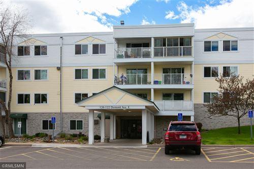 Photo of 132 Demont Avenue E #228, Little Canada, MN 55117 (MLS # 5729906)