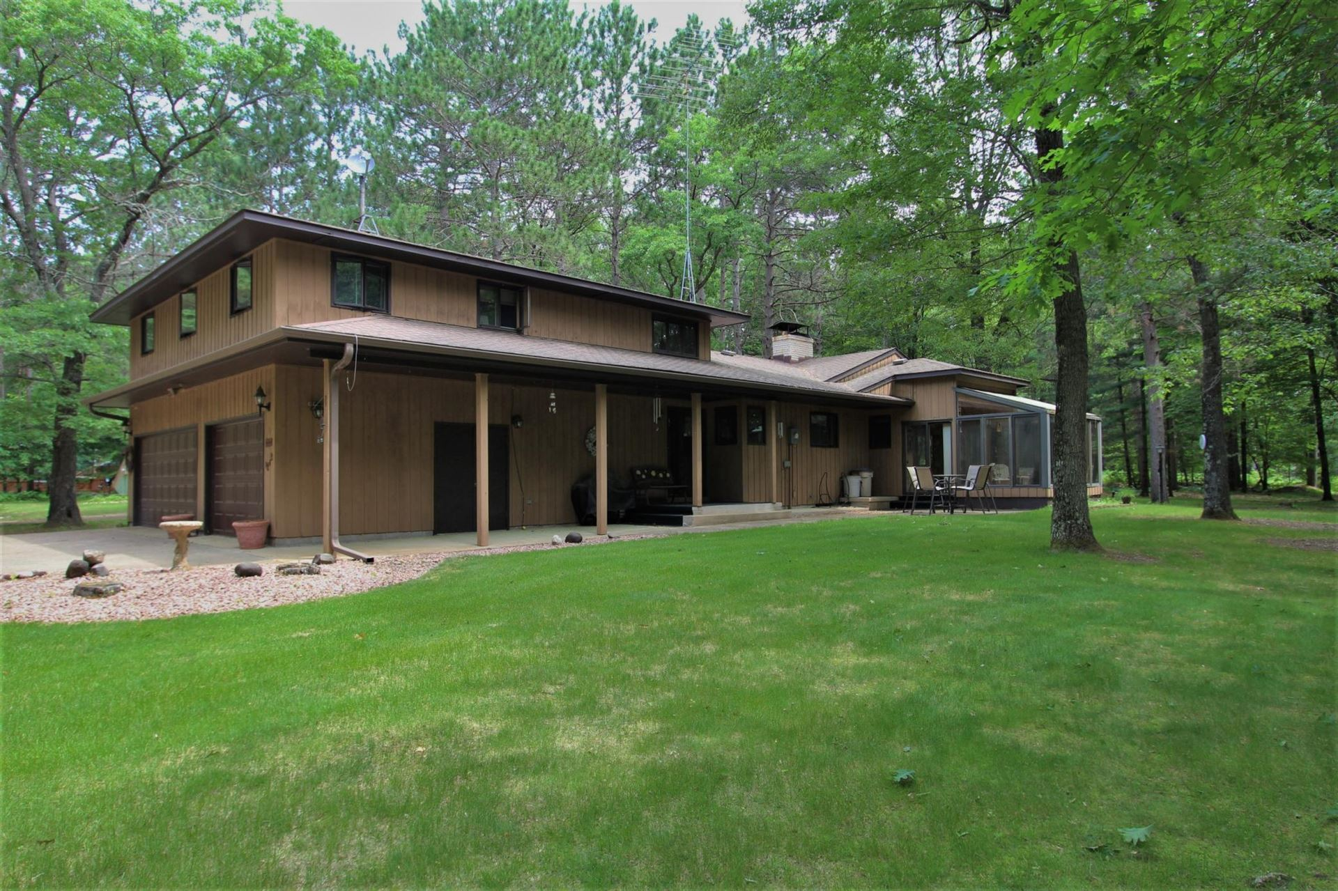 3031 Aspen Terrace, Scott Township, WI 54830 - MLS#: 5614906
