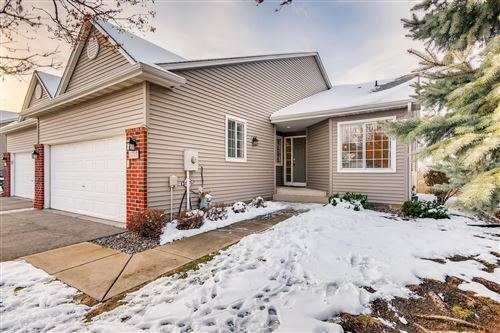 Photo of 3715 Burgundy Drive, Eagan, MN 55122 (MLS # 5674907)