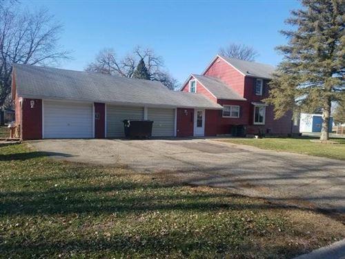 Photo of 401 W Benton Street, Lake Benton, MN 56149 (MLS # 5687908)
