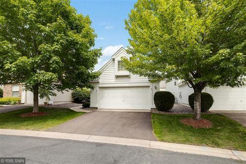 Photo of 6403 Christenson Lane NE, Fridley, MN 55432 (MLS # 5575909)