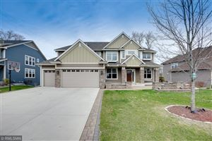 Photo of 5290 Black Oaks Lane N, Plymouth, MN 55446 (MLS # 5224910)