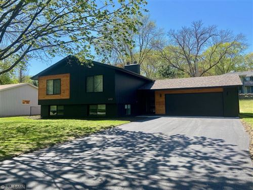 Photo of 6408 W Shore Drive, Edina, MN 55435 (MLS # 5565910)