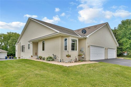 Photo of 13399 Pine View Place, Lindstrom, MN 55045 (MLS # 5617910)