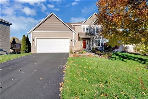 Photo of 6761 Wildflower Drive S, Cottage Grove, MN 55016 (MLS # 6118910)