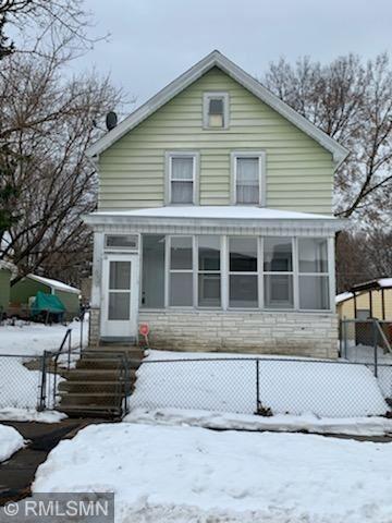 Photo of 1043 Galtier Street, Saint Paul, MN 55117 (MLS # 5701910)