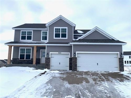 Photo of 6616 Janero Avenue S, Cottage Grove, MN 55016 (MLS # 5269911)