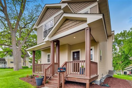 Photo of 1235 Scheffer Avenue, Saint Paul, MN 55116 (MLS # 5569911)