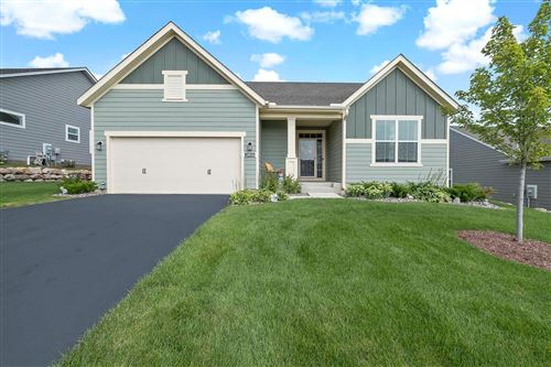 Photo of 20928 Glade Avenue, Lakeville, MN 55044 (MLS # 5640911)