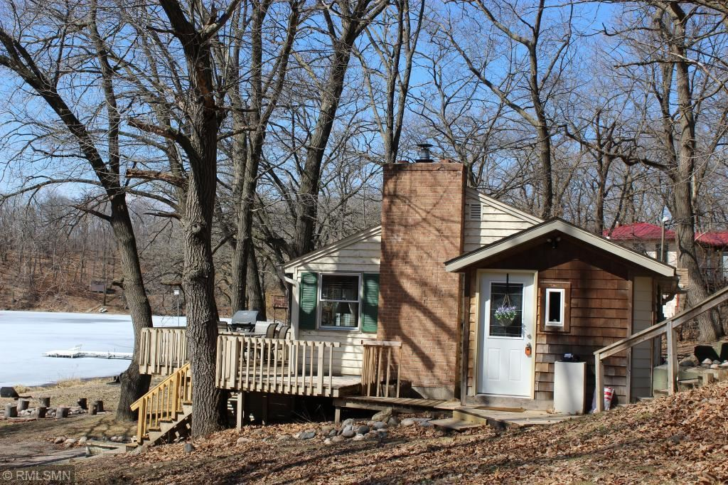 16311 61st Street NW, South Haven, MN 55382 - #: 5493911