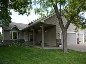 Photo of 1239 142nd Lane NW, Andover, MN 55304 (MLS # 5250912)