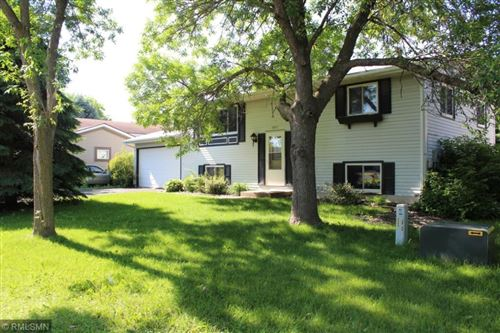 Photo of 5455 180th Street W, Farmington, MN 55024 (MLS # 5578912)