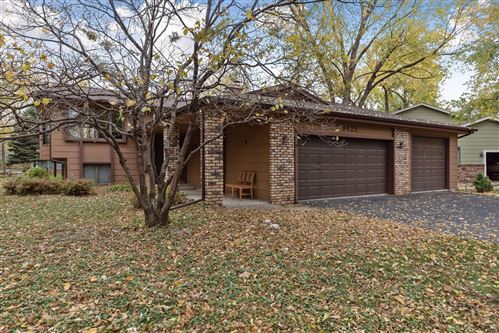 Photo of 9425 Riverview Circle S, Bloomington, MN 55425 (MLS # 5672912)