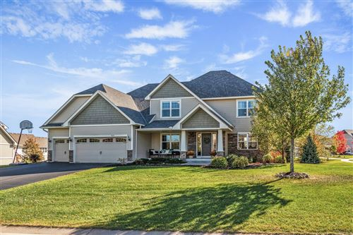 Photo of 9618 183rd Street W, Lakeville, MN 55044 (MLS # 5739912)