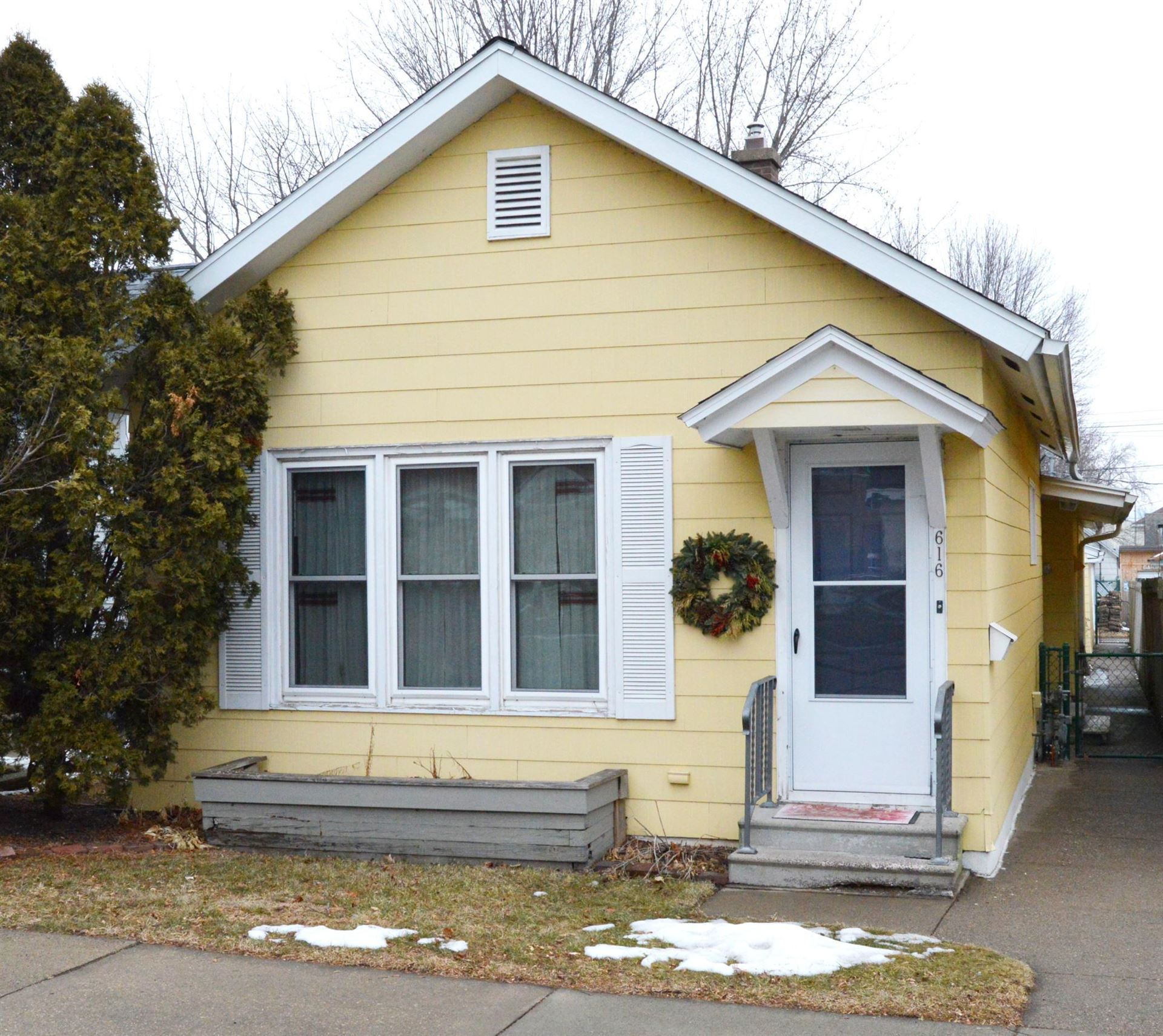 616 E 4th Street, Winona, MN 55987 - MLS#: 5701912