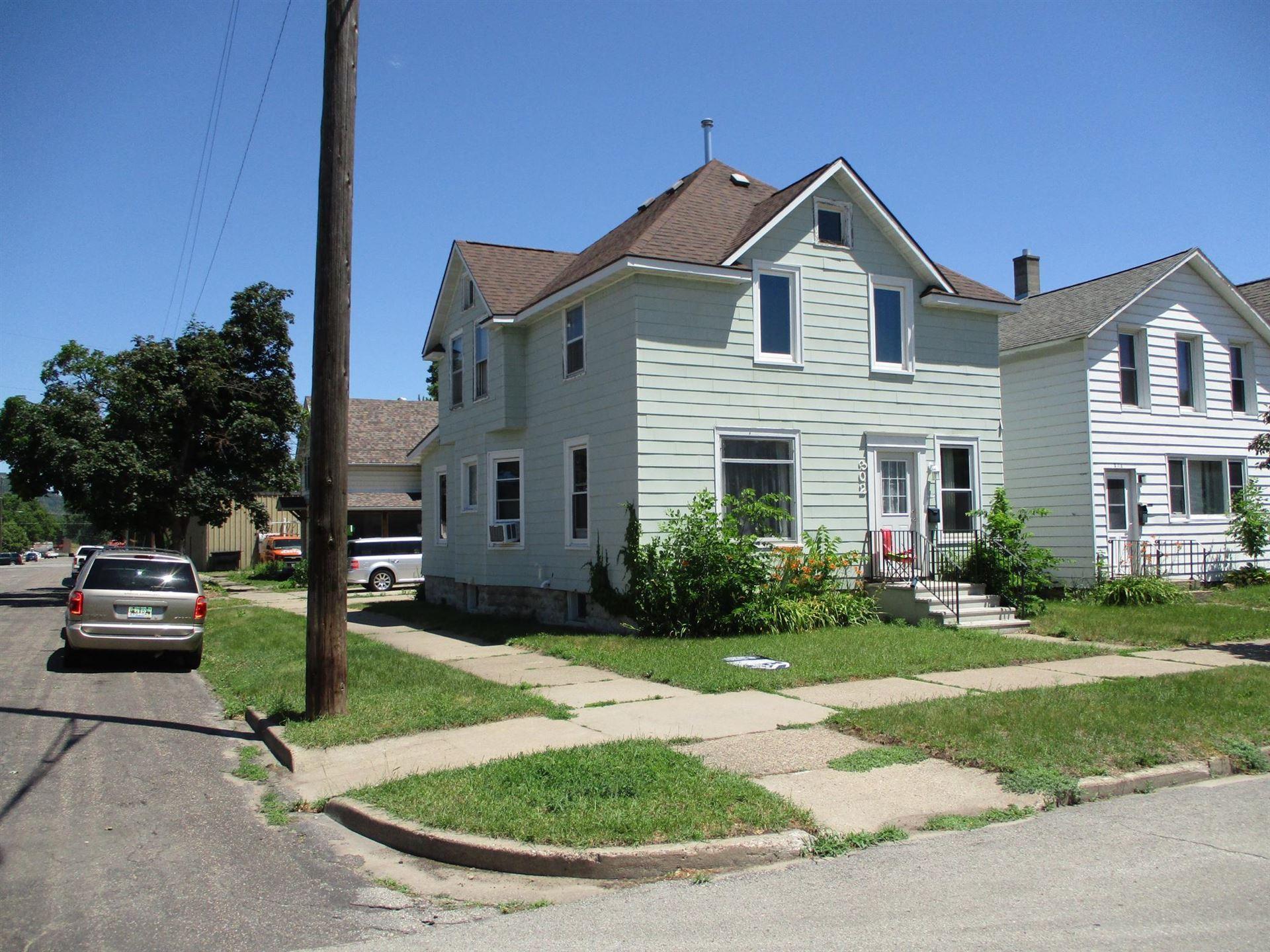 302 E 4th Street, Winona, MN 55987 - MLS#: 6011912