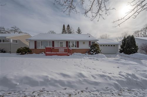 Photo of 1923 3rd Avenue NW, Austin, MN 55912 (MLS # 5713913)
