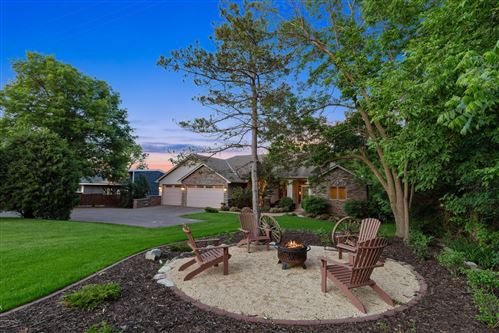 Photo of 2808 Lakeview Avenue, Roseville, MN 55113 (MLS # 5763913)