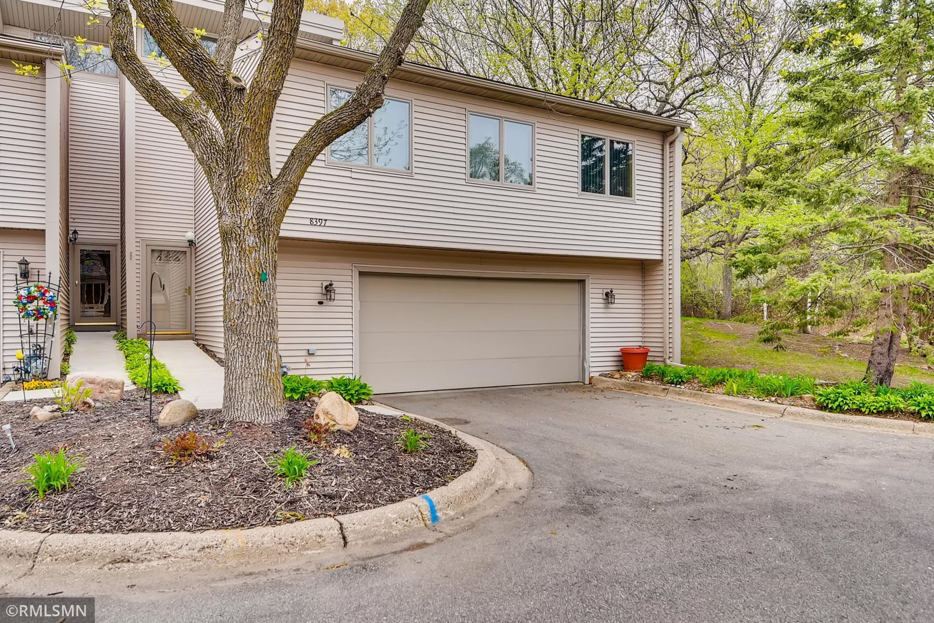 Photo of 8397 137th Court W, Apple Valley, MN 55124 (MLS # 5752913)