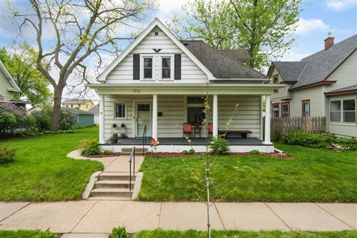 Photo of 1536 Breda Avenue, Saint Paul, MN 55108 (MLS # 5569914)
