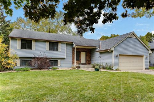 Photo of 15016 Rushmore Crescent, Burnsville, MN 55306 (MLS # 5683914)