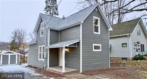 Photo of 1233 Phelps Street, Red Wing, MN 55066 (MLS # 5693914)