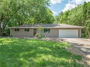Photo of 11001 Independence Avenue N, Champlin, MN 55316 (MLS # 5247915)