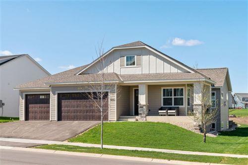 Photo of 4052 Vista View Drive, Chaska, MN 55318 (MLS # 5558915)