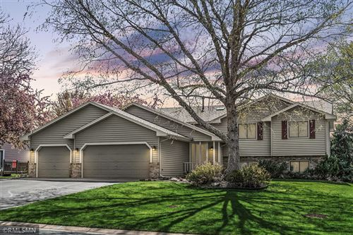 Photo of 17345 Foliage Avenue, Lakeville, MN 55024 (MLS # 5753915)
