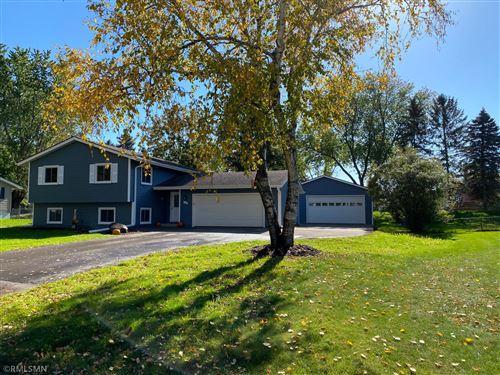 Photo of 1540 143rd Lane NE, Ham Lake, MN 55304 (MLS # 6116915)