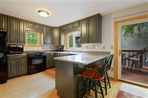 Photo of 5554 Knoll Drive, Shoreview, MN 55126 (MLS # 5245916)
