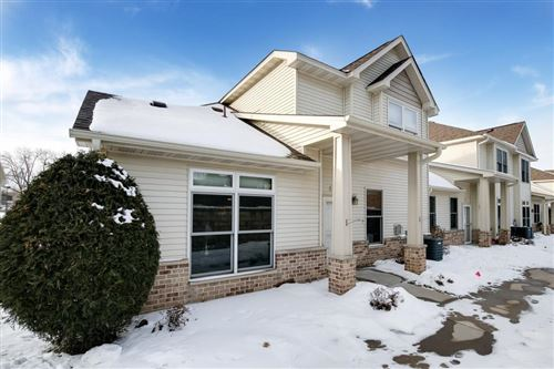 Photo of 777 Parkside Lane, Columbia Heights, MN 55421 (MLS # 5350916)