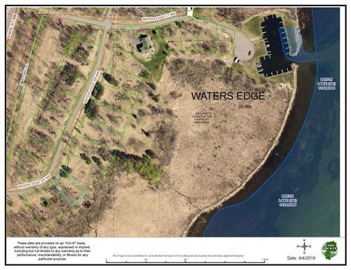 Photo of Lot 14 Waters Edge Drive NW, Walker, MN 56484 (MLS # 5636916)