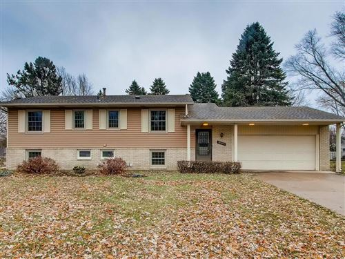 Photo of 10695 Direct River Drive NW, Coon Rapids, MN 55433 (MLS # 5687916)